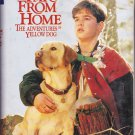 Far From Home: The Adventures of Yellow Dog (VHS Movie)