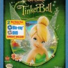 Walt Disney Pictures Tinkerbell (Blu-Ray DVD Combo)