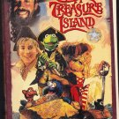 Muppets Treasure Island (VHS Movie) walt Disney
