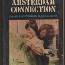 Amsterdam Connection (VHS Movie) Chen Shing, Kid Sherrif, Yeung Sze