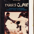 Tiger Claw (VHS Movie) Chin Long