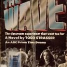 The Wave by Todd Strasser (Paperback) 1981