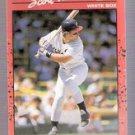 1990 Donruss Baseball Card No 455, Scott Fletcher (Chicago White Sox)