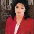 "Michael Jackson, ""WORD UP"", MAGAZINE - A TRIBUTE - JULY 2009"