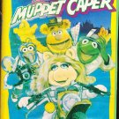 The Great Muppet Caper (VHS Movie) 1981