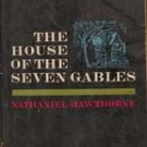The House of the Seven Gables by Nathaniel Hawrhorne, 1963