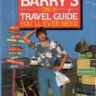 Dave Barry's Only Travel Guide You'll Ever Need (Hardback - Large Print)