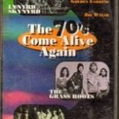 The 70s Come Alive Again (Cassette Music Tape) Various Artists