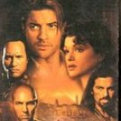 The Mummy Returns (Brandon Frazier VHS Movie)