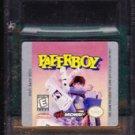 Paperboy (Nintendo Game Boy Color) Video game 1998