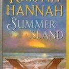 Summer Island by Kristin Hannah (Paperback)