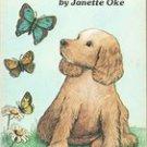 Spunky's Diary by Janette Oke, 1982