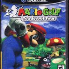 Mario Golf Toadstool Tour (Nintendo Gamecube)