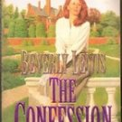 The Confession by Beverly Lewis, (Heritage of Lancaster County, Book 2)