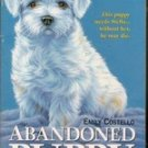 Abandoned Puppy (Animal Emergency) by Emily Costello