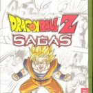 Dragonball Z Sagas (Xbox) by Atari