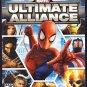 Marvel Ultimate Alliance (Playstation 2)