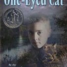 One-Eyed Cat by Paula Fox, 2000 Softcover