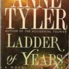 Ladder of Years by Anne Tyler (Paperback) 1997