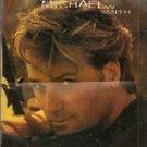 Releasextra presents Michael W Smith, 1995 (Fan Magazine)