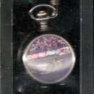 Dale Earnhart No 3 Collectible Pocket watch (New In Box)