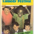 Our Gang Comedy Festival (VHS Movie) Little Rascals