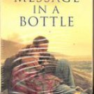 Message In A Bottle (VHS Movie) Kevin Costner, Paul Newman, Robin Wright Penn