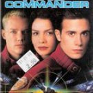 Wing Commander (VHS Movie) Freddie Prinze, Jr , Matthew Lillard