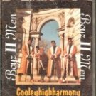 Cooley high harmony by Boys II Men (Cassette Music Tape)