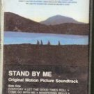 Stand By Me Original Soundtrack (cassette) 1986