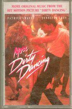 More Dirty Dancing (Original Music Cassette) 1988
