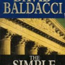 The Simple Truth by David Baldacci (Paperback)