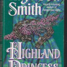 Highland Princess by Haywood Smith (Paperback) 2000