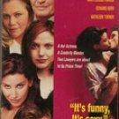 Legalese (VHS Movie) James Garner, Gina Gershon, Kathleen Turner