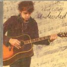 Elliot Coullet Undecided (Music Cd) Ballad Rock