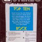 Top Ten Rock, Vol. 3 Including Endless Love ( 8-Track Tape)