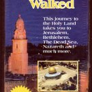 Where Jesus Walked (VHS Movie)