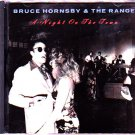 Bruce Hornsby - Night On the Town CD - COMPLETE (combine shipping)