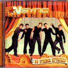 Nsync - No Strings Attached CD - COMPLETE