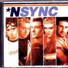 NSYNC - *NSYNC CD - COMPLETE * combined shipping