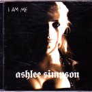 Ashlee Simpson - I Am Me CD - COMPLETE