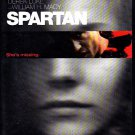 Spartan DVD - COMPLETE * combined shipping