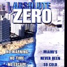 Absolute Zero (DVD, 2006) - COMPLETE   (combine shipping)