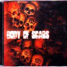 Body of Scars CD - COMPLETE