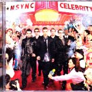 NSYNC - Celebrity CD - COMPLETE