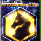 Sentinel Crisis - Xbox video game - complete   (combine shipping)