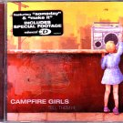 Campfire Girls - Tell Them Hi CD - COMPLETE * combined shipping