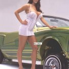 Candice Michelle WWE Diva photo # 2