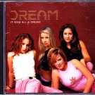 Dream - It Was All a Dream CD - COMPLETE
