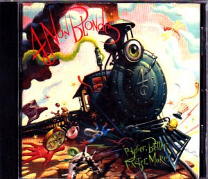4 Non Blondes CD